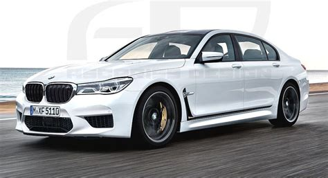 Bmw M7 Should Be More Incredible Than The Ultra Fast M760i