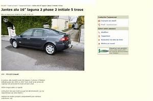 Le Bon Coin Voiture Accidenté : le bon coin toute la france voiture ~ Gottalentnigeria.com Avis de Voitures
