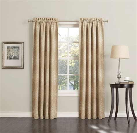 105 inch blackout curtains shangri la insulated curtain pewter 50 inches x 95