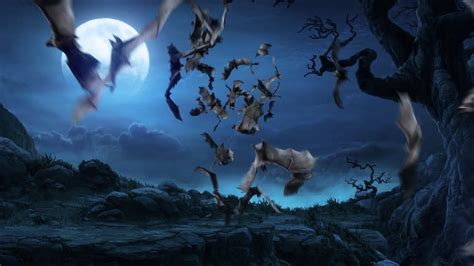 green screen animals flock  bats footage pixelboom