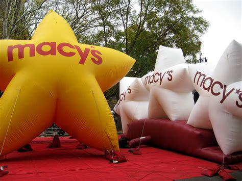macys thanksgiving day parade balloons public domain clip