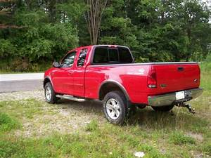 Sell Used 2002 Ford F