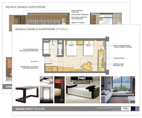 Interior Design Project by Guestroom Presentation Click To Enlarge Projects To Try