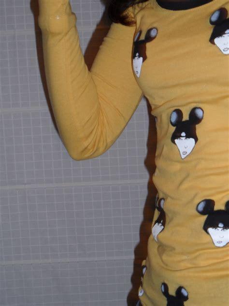 lady gagas paparazzi shirt     sweater