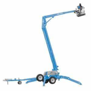 All The Different Types Of Boom Lifts Explained