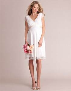 short lace maternity wedding dress seraphine With short maternity wedding dresses