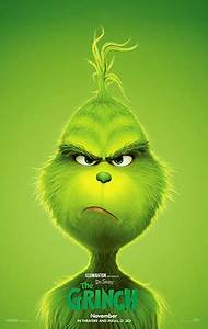 The Grinch – Animated Views