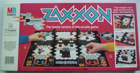 giochi da tavolo mb zaxxon gioco da tavolo mb giochi