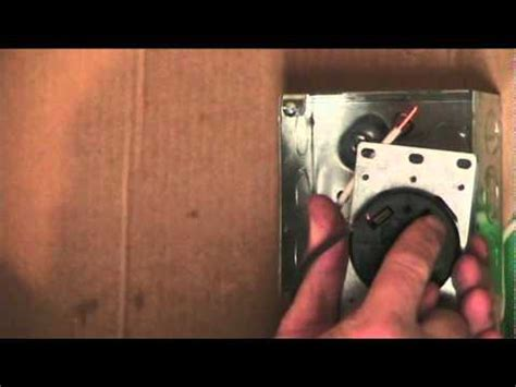 wire  rv receptacle youtube