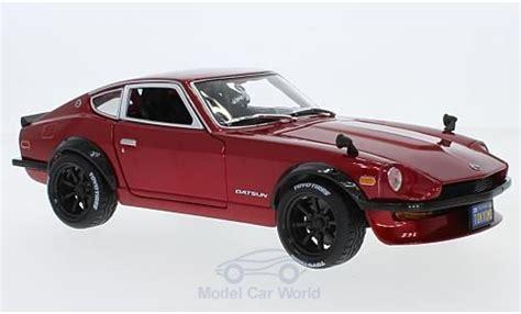 Miniature Datsun by Datsun 240z 1 18 Maisto M 233 Tallis 233 1971 Voiture