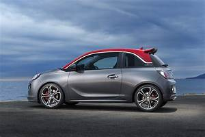 Adam S Opel : 2015 opel adam s photo gallery autoblog ~ Kayakingforconservation.com Haus und Dekorationen