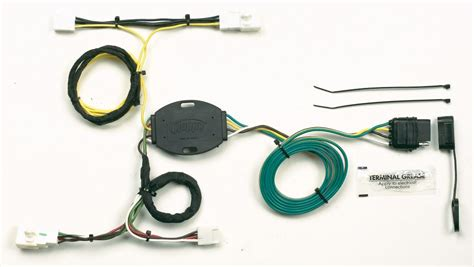 Toyota Rav Hopkins Plug Simple Vehicle Wiring