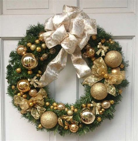 diy christmas wreaths ideas quiet corner