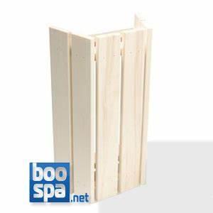 Applique Murale Angle : applique murale d 39 angle pour lampe de sauna boospa ~ Teatrodelosmanantiales.com Idées de Décoration