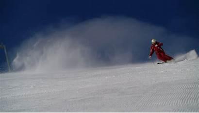 Skiing Skier Better Slope Steep Ways Improve