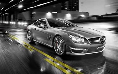 Mercedes Benz Amg Wallpapers Class Sl Desktop