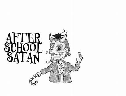 Satanic Temple Satan Bring Club Schools Clubs