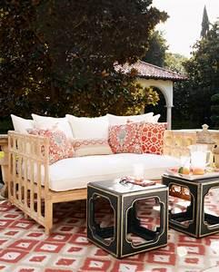 Coole Outdoor Möbel : moderne coole garten m bel von horchow f r den patio ~ Sanjose-hotels-ca.com Haus und Dekorationen