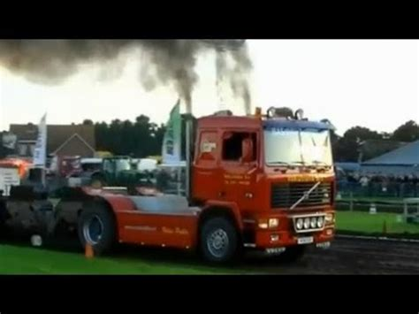 volvo 800 truck for 800 hp volvo f16 truck youtube