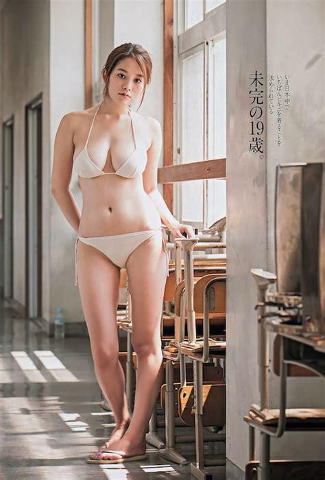 idol   week miwako kakei tokyo kinky sex erotic