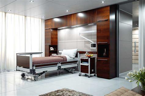 active medical supplies linet hospital bed image