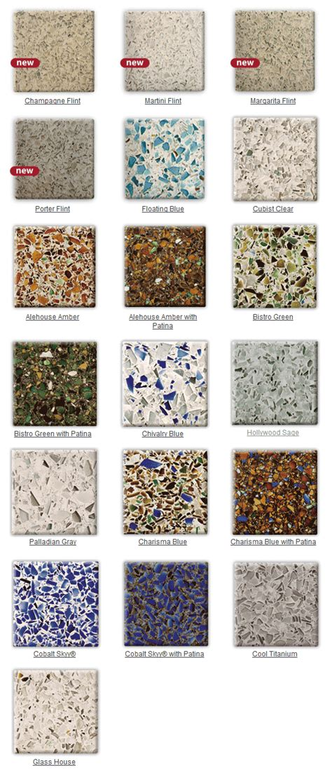 Recycled Glass Countertops San Diego by Coast 2 Coast Countertops Glass Etc We Are Proud To
