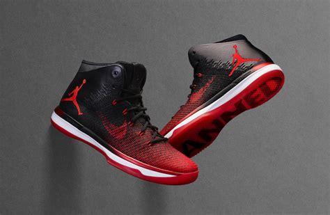 Air Jordan Xxx1 Banned Release Date Sneaker Bar Detroit