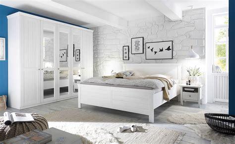 Moderne Schlafzimmer Komplett by Schlafkontor Bellevue Landhaus Schlafzimmer Modern M 246 Bel