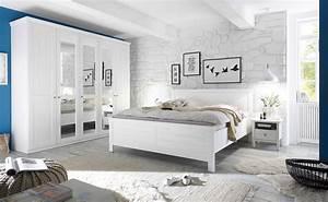 Schlafzimmer landhausstil modern for Landhausstil schlafzimmer