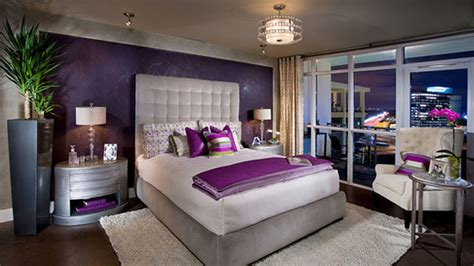 purple and gold bedroom 20 pleasant purple and gold bedrooms home design lover 16815 | purple gold bedroom