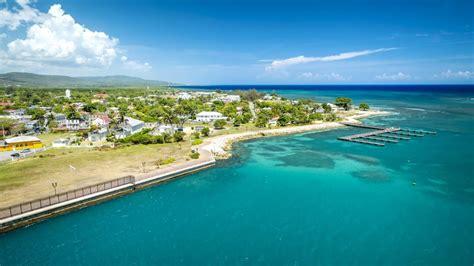 Klimatabelle Jamaika - Wassertemperatur • Beste Reisezeit ...
