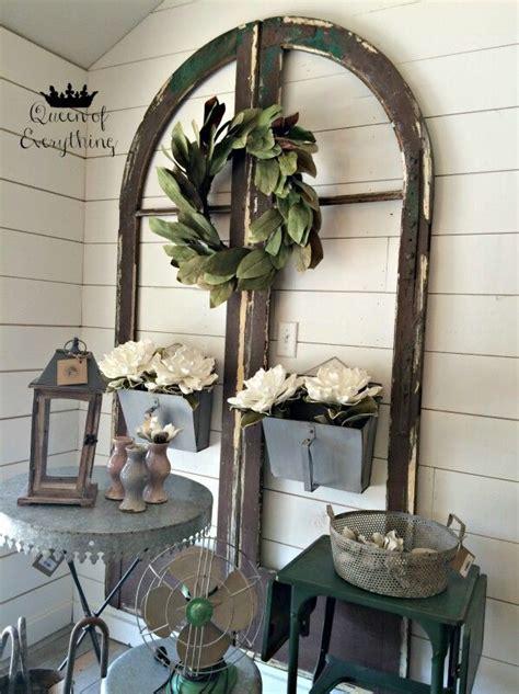 display idea cultivate   home decor farmhouse