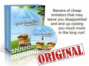 Warre Garden Hive Construction Guide 2 0 Downloadable