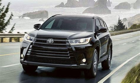 2019 Toyota Land Cruiser  Cars Review 2019 2020