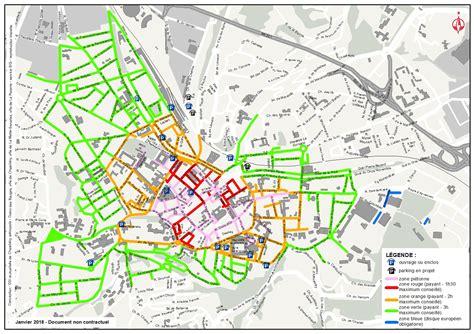 Carte De Stationnement Professionnel De Santé by Stationnement Chamb 233 Ry Ville