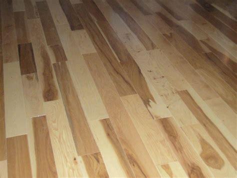 """3/4"""" x 4"""" Natural Hickory   BELLAWOOD   Lumber Liquidators"""