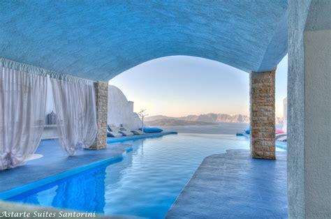 Santorini Resorts Astarte Suites Hotel Santorini Greece