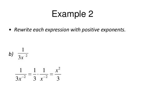 write expression in exponential form exponential form radicals