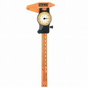 Johnson 6 In  Contour Gauge-2206