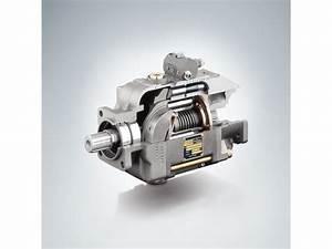 Fonctionnement Pompe Hydraulique : pompe hydraulique huile pistons axiaux cylindr e variable mod les v60n contact hawe otelec ~ Medecine-chirurgie-esthetiques.com Avis de Voitures