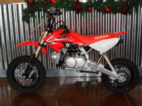 Piranha Pro Front End Fits Crf Pit Bikes