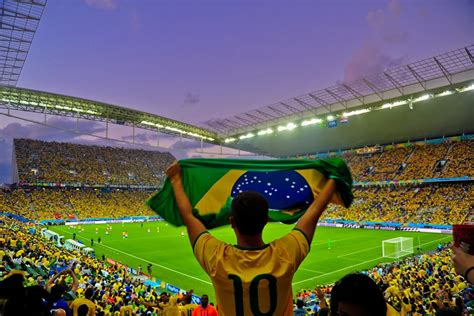 Fifa World Cup With Russia Tour Bhagyashri Travels