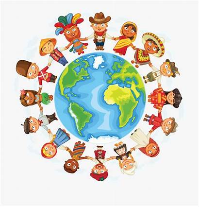 Diversity Cultural Unity Competence Different Culture Intercultural