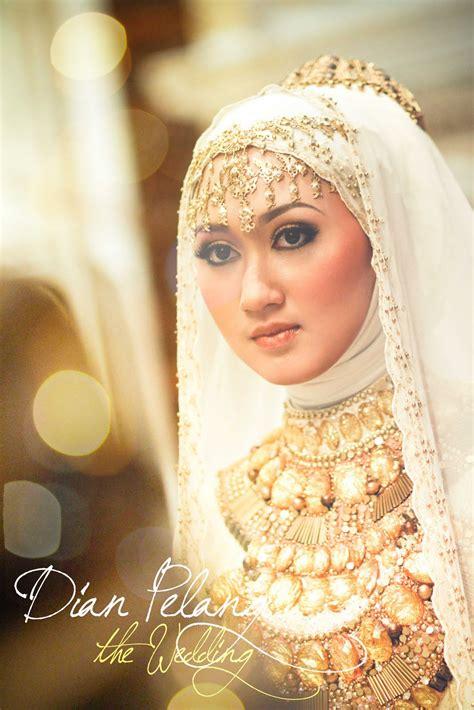 wedding hijab styles fashion