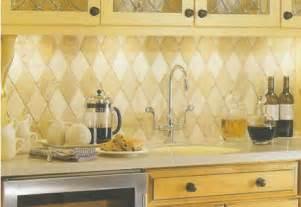 Kitchen Tile Backsplash Design Ideas 5 Ideas To Make Cheap Kitchen Backsplash With Touch Modern Kitchens