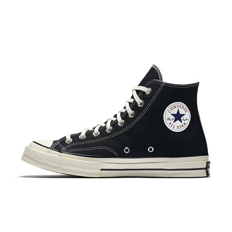 converse 70 s chuck taylor high and lows footwear