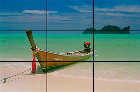 what is the rule of thirds how to use the rule of thirds in photography