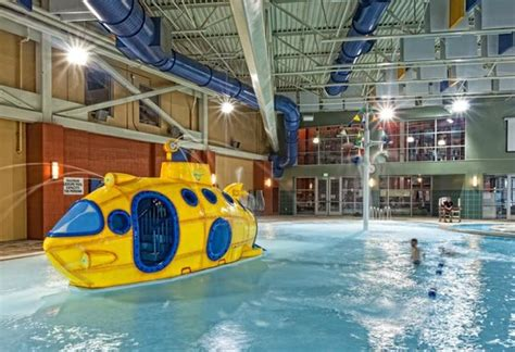 Pinedale Aquatic Center-all You Need To Know Before You