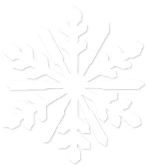 Snowflake Background Png by Snowflakes Png Image For Free