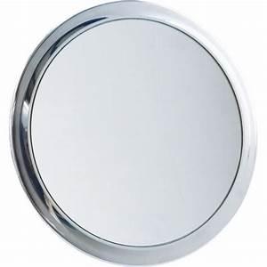 miroir grossissant a ventouse x5 mieux voir With miroir grossissant ventouse